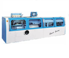 Automatic book sewing machine(KY-200)