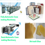 Case Maker machinery