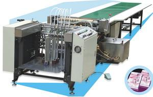 Feeder feed glue machine(KY-650A)