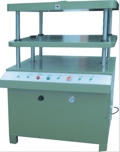 Double-Way Pressing Machine