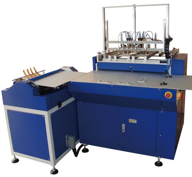 Hard Book Cover machine(KY-450)