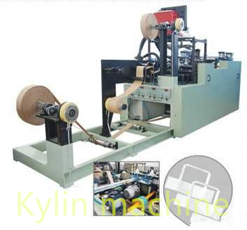 Flated paper handle machine(KY-B18)