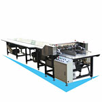 Rubber fed glue machine(KY-650B)